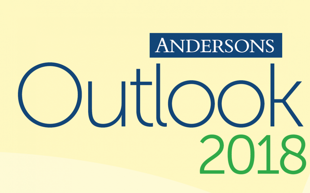 Outlook 2018